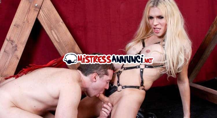 Mistress Transex