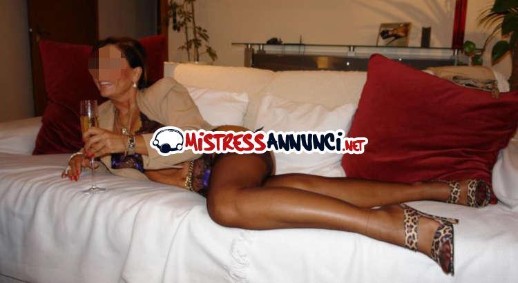 mistress matura