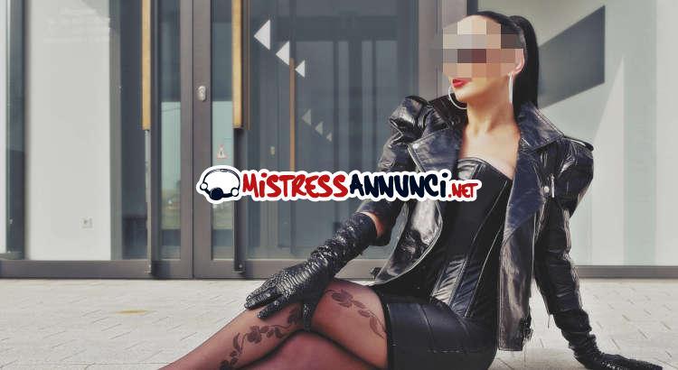 mistress novarese
