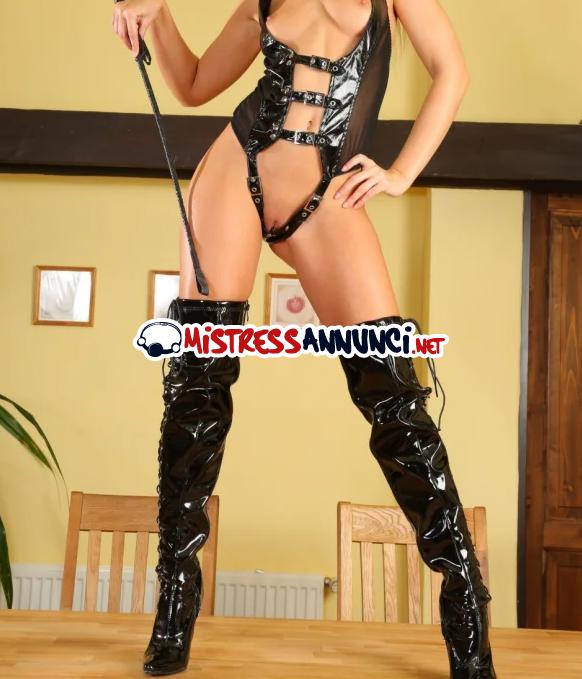 mistress tanita