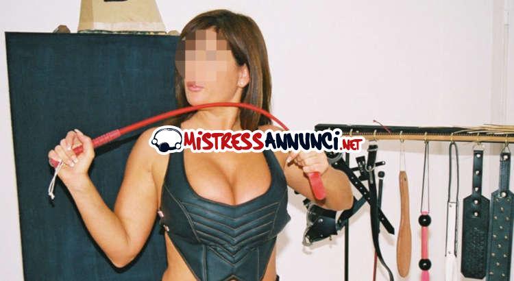 mistress autentica